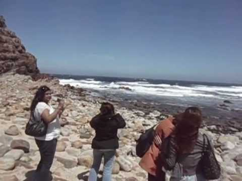 [Walk Abroad Intercâmbio] Cape of Good Hope