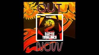 Army - Tribilanca (Original Mix)