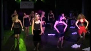 BAILA MORENA - Show dance