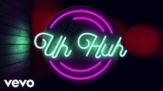 Julia Michaels - Uh Huh (Lyric Video)