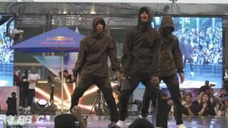 QUICK Crew Showcase | BBIC Showcase | YAK