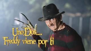 Freddy Krugger Canción