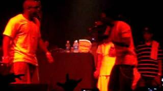Lil Wayne Live in Minnesota 8/1/07 (2) Make It Rain