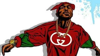 2Pac Ft. Eminem & Xzibit - I'm a THUG!