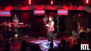 ZAZ: historia de un amor en live sur RTL - RTL - RTL