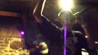 danse macabre Buka live