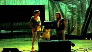 """""""Solta-se um Beijo"""" de Ala dos Namorados (Karaoke)"""