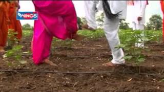 Khandeshi Kanbai Geet Vaaj Vaaj Mana Sambhad   Latest Marathi Indian Regional Music