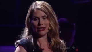 """Heidi Blickenstaff sings Kander & Ebb's """"Sing Happy"""""""