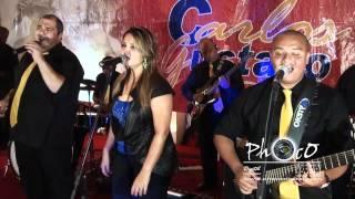 Carlos Gustavo e Banda - Como uma Onda