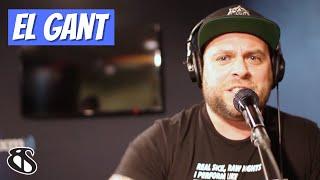 El Gant & DJ Premier | Freestyle | Live From HeadQCourterz