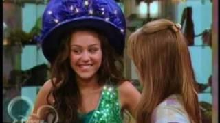 Hannah Montana - I Got An Idea