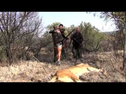 The Hunter´s Dream Safari –  Hunting and photo safaris in South Africa