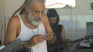 R Zee Jackson e Filosofia Original Feat Mário / Cebola(Veja Luz) / Fabio (Dona Leda)