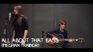All About That Bass (Meghan Trainor) - A2 cover