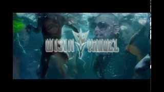 Reel video wisin y yandel - voz omar encizo