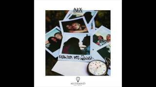 ALX - Real som mig feat. Arineh