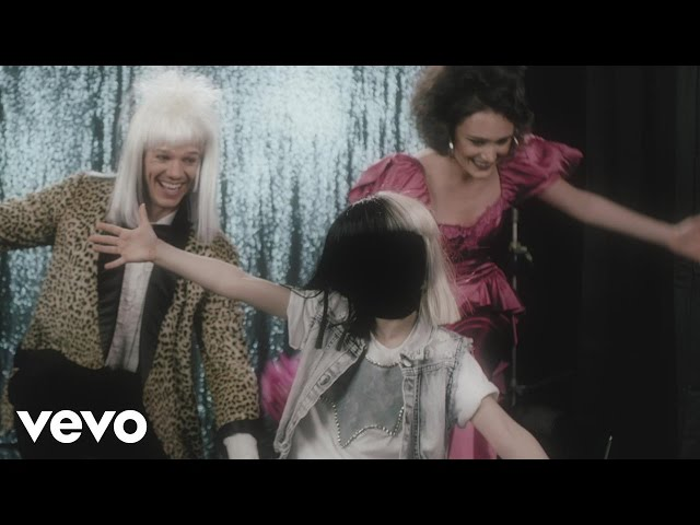 Video de Move Your Body (Single Mix) de Sia
