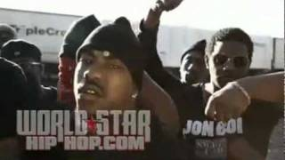 Yung Joc  Ft  Swagg Team Mafia- Give It Up