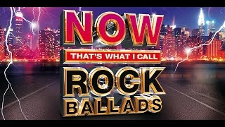 NOW Rock Ballads - Official TV Ad