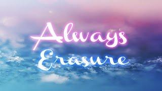 Always - Erasure | Subtitulada español e inglés'