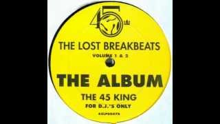 45 King - Musical Musician