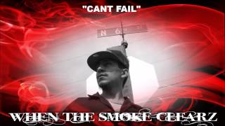 Push Pull Strive Recordz - Cant Fail