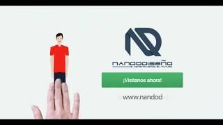 Video Intro Nando Diseño