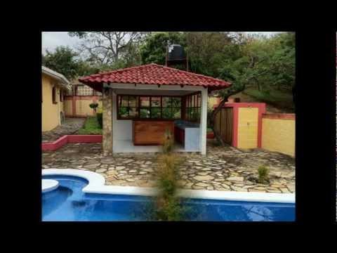 Oceanview House Nicaragua