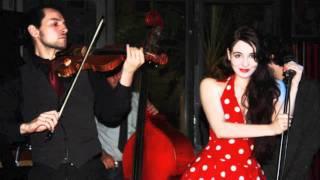 Jingle Bell Rock - Avalon Jazz Band