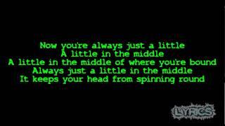 Milow - Little in the Middle - Lyrics