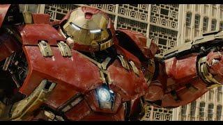 Marvel's Avengers: Age of Ultron teaser UK - OFFICIAL | HD