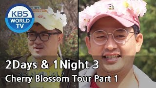 2Days & 1Night Season3 : Cherry Blossom Tour Part 1 [ENG/THA/2018.04.22] width=