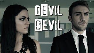 Eleanor & Jasper ::: do not try me devil
