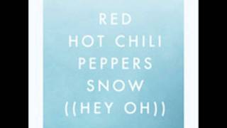 Red Hot Chili Peppers - I'll Be Your Domino - B-Side [HD]