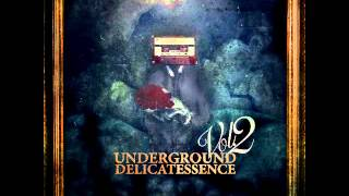 17. Peter North - Rollo bohemio (Prod. Hi.Moez) - Underground Delicatessence Vol. 2 [2013]