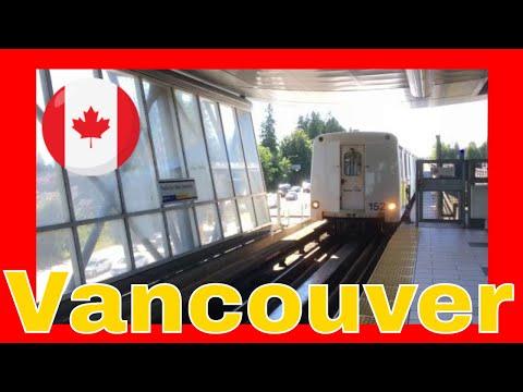 Vancouver Skytrain Video 28 6 2017, 08 49 28