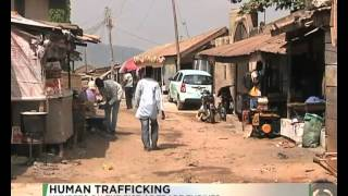 Rising numbers of Nigerian Girls in Prostitution Abroad | TVC Nigeria width=