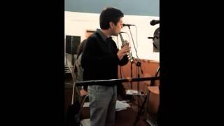 OBOE DE GABRIEL. Flauta traversa y Organo.