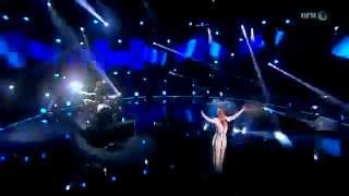 Eurovision 2013 Norway Margaret Berger I Feed You My Love
