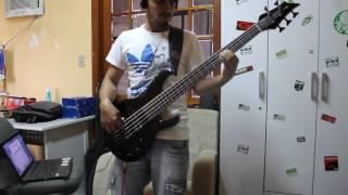 Eu fui comprado  -   Fernadinho (bass cover)