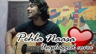 Pehla nasha -jo jeeta wohi sikandar - by Ayan das