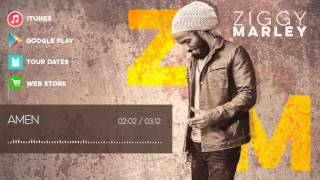"Ziggy Marley - ""Amen"" | ZIGGY MARLEY (2016)"