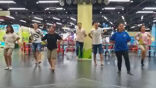 CAPTAIN JACK IKO IKO Dance - VBH