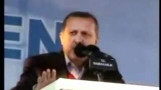 Sinop Boyabat Tüneli Açılışı Başbakan Recep Tayyip Erdoğan Video