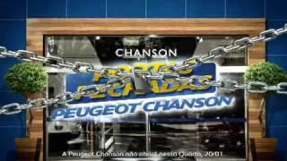 Peugeot Chanson