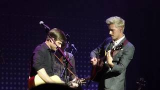 """Nashville In Concert """"If It's Love"""" -  Live at the Royal Albert Hall London 2017"""