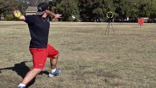 Blitzball Trick Shots   Dude Perfect