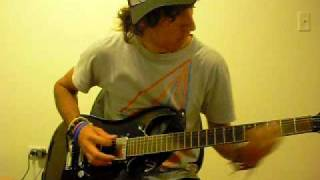 Story Of A Lonely Guy - Blink 182 (MONTI COVER)