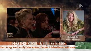 Nicole Kidman és Návai Anikó együtt ünnepelt a Golden Globe után - tv2.hu/mokka